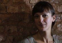2018 02 20 Professora brasileira Kalinca Susin estudiosa da cultur