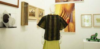 QUEERMUSEU: Cartografias da Diferença na Arte Brasileira