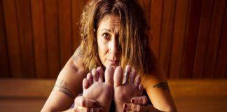 80% dos que fazem yoga sofrem alguma mudança