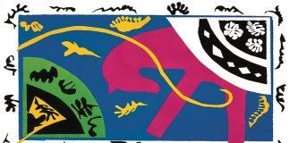 A arte de Henri Matisse