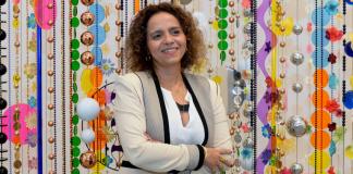 Beatriz Milhazes: Marola, Mariola e Marilola