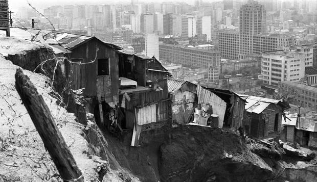 """Exposição fotográfica """"Morro da Favela à Providência de Canudos"""""""