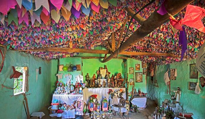 Exposição Quilindo Quilombo
