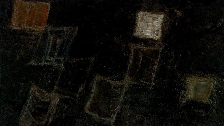 """Exposição """"Vontade de Mundo"""" no Museu de Arte Contemporânea de Niterói"""