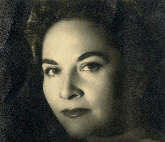 Yedda Schmidt