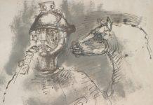 Grasmann-Homem-com-cavalo-Desenho