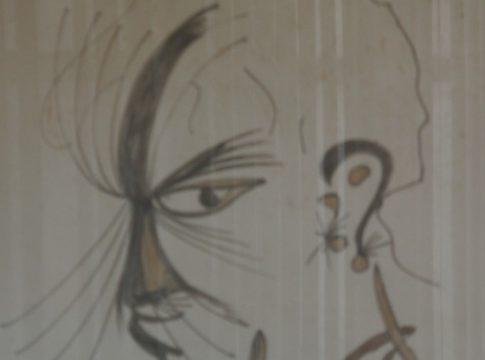 Jean-Cocteau-Mascara-Desenho2