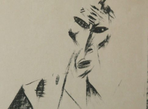 Lasar-Segall-1913-Mascaras-Litografia