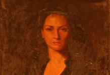 Portinari - Retrato Yedda
